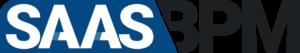 SaaS BPM logo standard png