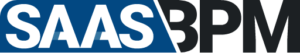 SaaS BPM logo website