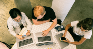 Using BPM Software Helps Team Productivity