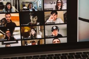 What Are Remote Multilingual Teams