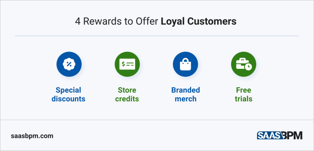 4 Rewards to Offer Loyal Customers